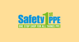 Safety 1st PPE