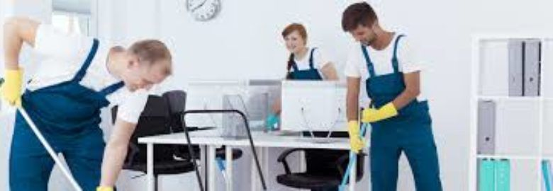 Best Cleaning Company London