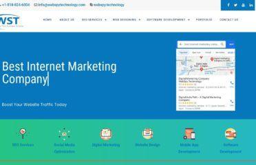 Increase Website Sales Leads