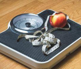 Hormonen + gewichtsverlies