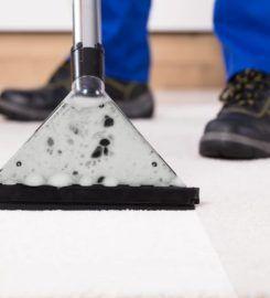 King Carpet Cleaning Wigan