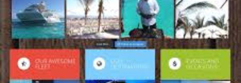 Cayman Catamaran Charter