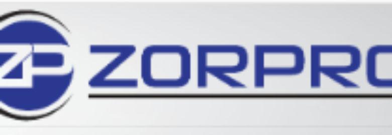 Zorpro Inc.