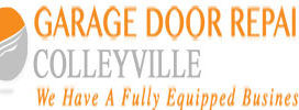 Garage Door Repair Colleyville