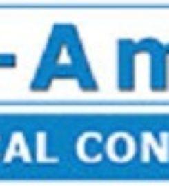 Al-Amin Electrical Contractor