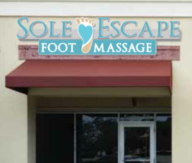 Sole Escape Foot And Body Massage