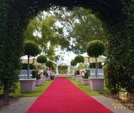 Black Label Events – Hire wedding & Events