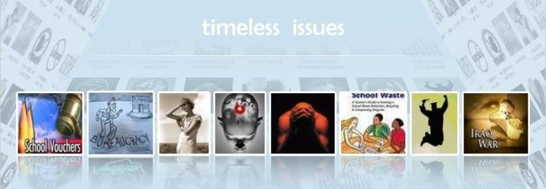 Timeless Issues