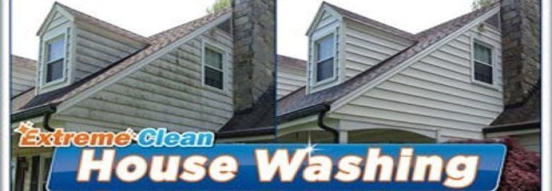Extreme Clean Power Washing Pasadena