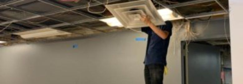 Commercial Air Duct Cleaning Queens