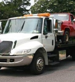 Quick Towing of Chamblee