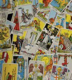 Tarot Card Reader Glendale
