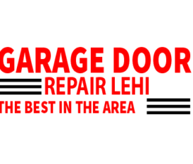 Garage Door Repair Lehi