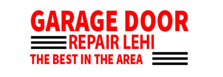Garage Door Repair Lehi