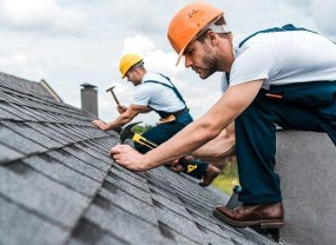 Express Roofing and Solar of New Haven