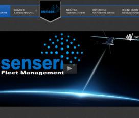 SenSeri Fleet Management