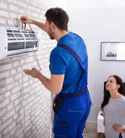 Brampton Heating and Cooling Pros