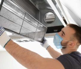 Air Duct Cleaning Bronx