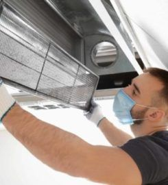 Air Duct Cleaning Queens