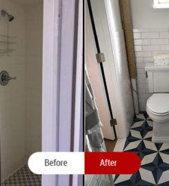 Westchester Bathroom Remodeling