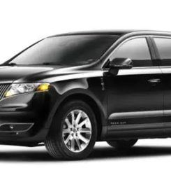 Luxury Executive Bus Rental DC