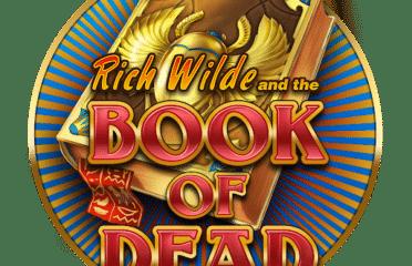 Book Of Dead Demo