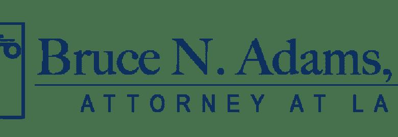 Bruce Adams Law Office