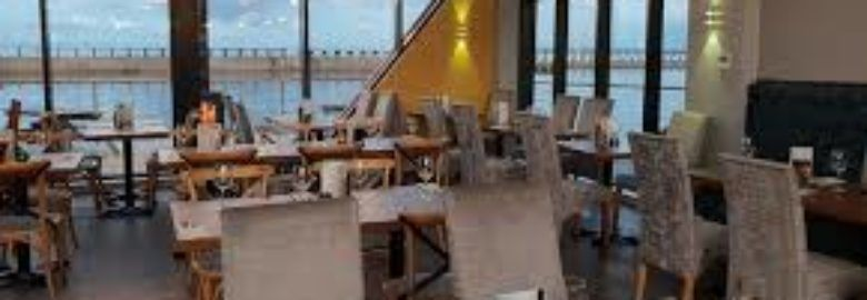 Caboose at Blyth Boathouse Restaurant