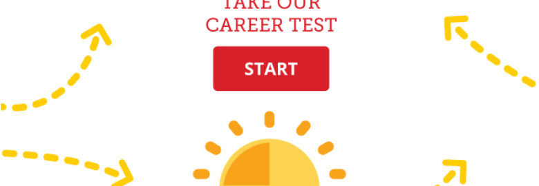 Safejob- Career Personality Test