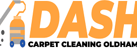DASH Carpet Cleaning Oldham