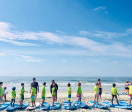 Isla Surf School