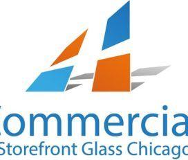 वाणिज्यिक स्टोरफ्रंट ग्लास शिकागो