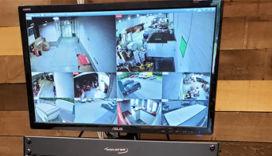 MI Security Cameras