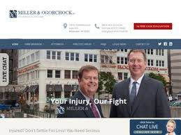 Miller & Ogorchock, S.C. Attorneys at Law