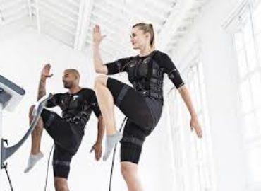 Sweat22 Fitness Studio