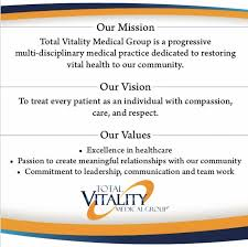 Total Vitality Medical Group