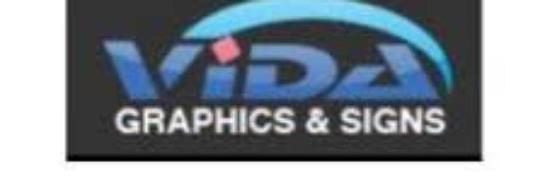 Vida Graphics & Signs