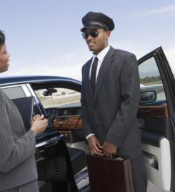 Barrie Airport Transfer
