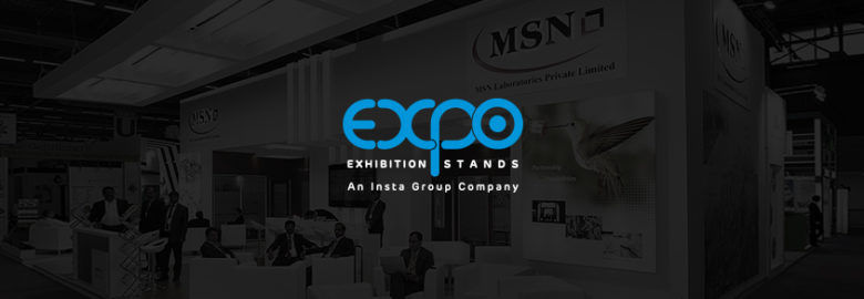 Expo Exhibition Stands India