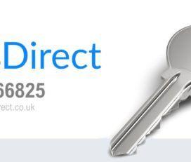 Cut Keys Direct LTD