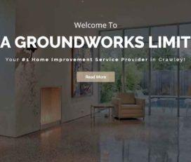 GLA Groundworks Ltd