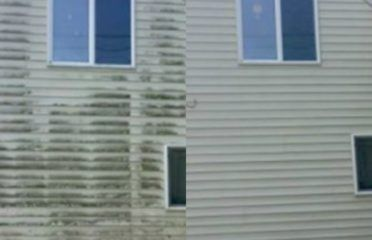 Wet-Jet Pressure Washing Service Kirtland