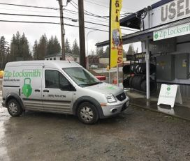 Zip Locksmith Lake Stevens