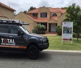 Total Home Inspections