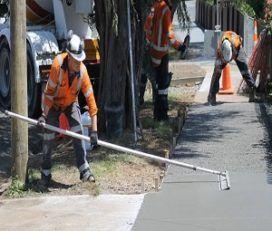 Concreting Brisbane Northside – Redcliffe
