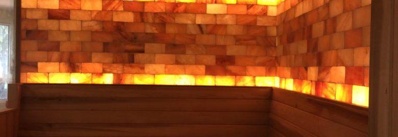 Innovative saunas & Cellars inc