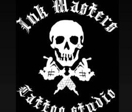 InkMasters Tattoo & Piercing Studio