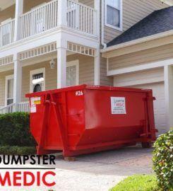 Dumpster Medic
