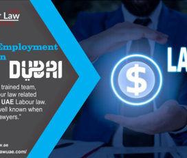 Labour & Employment Lawyers – Dubai, UAE