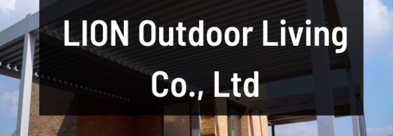LION Outdoor Living Co., Ltd